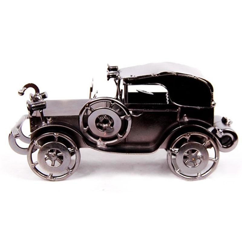 Classic Car Model  Model Kids Toys Collection Gift For Boys Metal