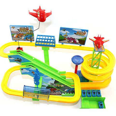 Thomas And Friends Electric Trains Set With Music and Lighting Including