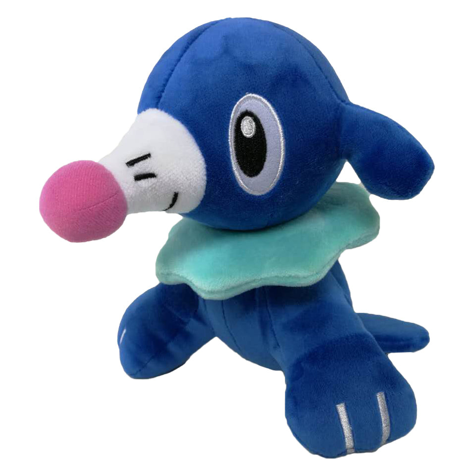 Plush Doll Popplio Soft Toy Kids Christmas Gift Stuffed Toys