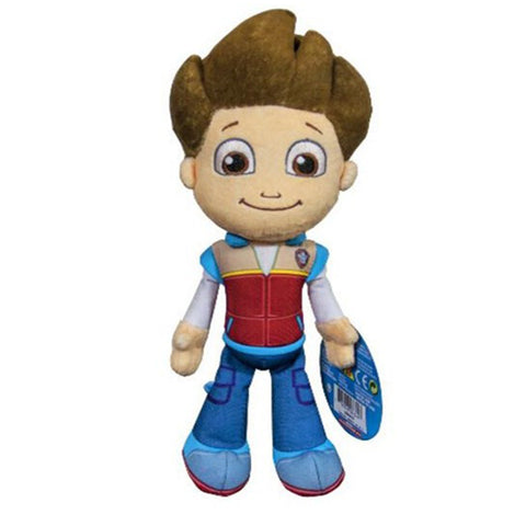 Rescue Captain Ryders Stuffy Doll Dog Plush Toys For Baby Bauble Birthday Present