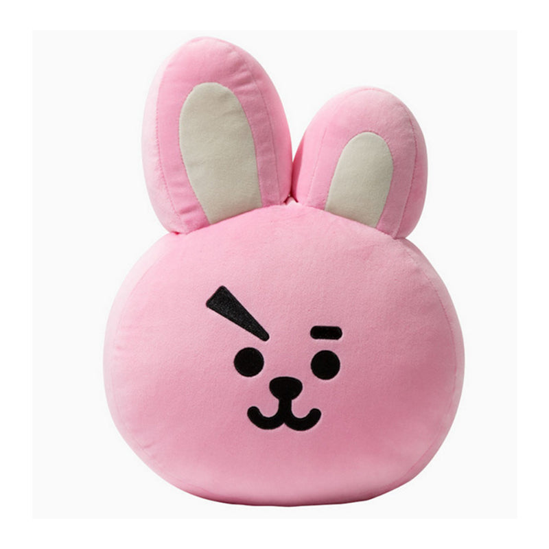 Kawaii Plush Toy Cushion (Variety)