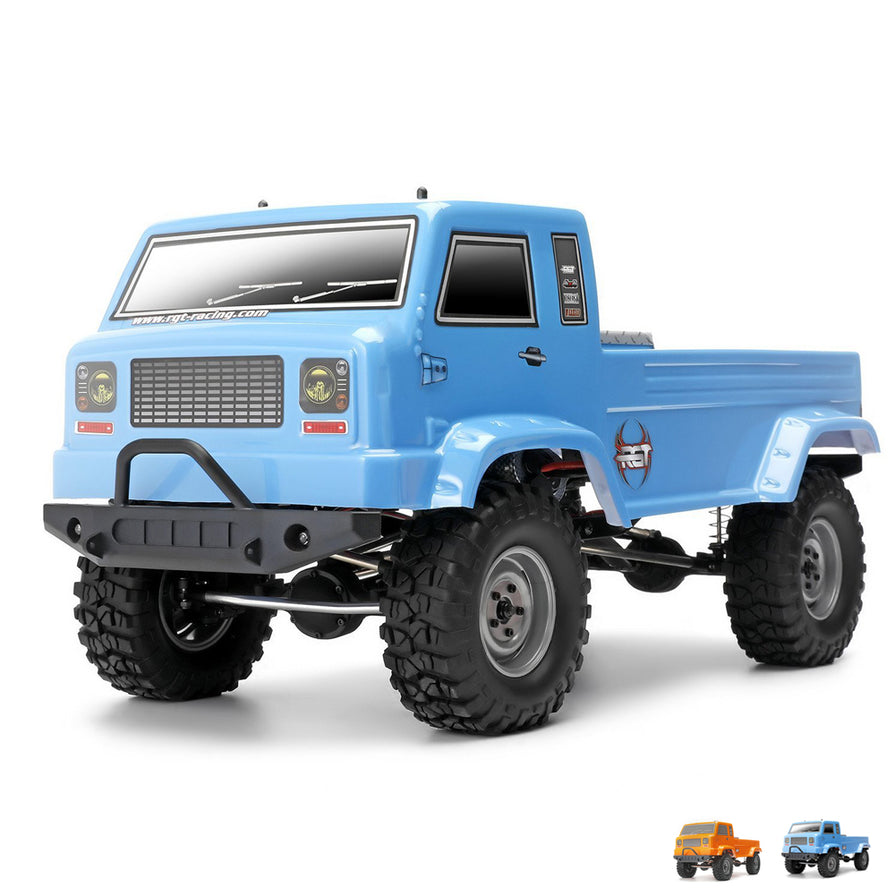 Rc Trucks Electric Off-Road Rock Crawler Truck Rock Cruiser