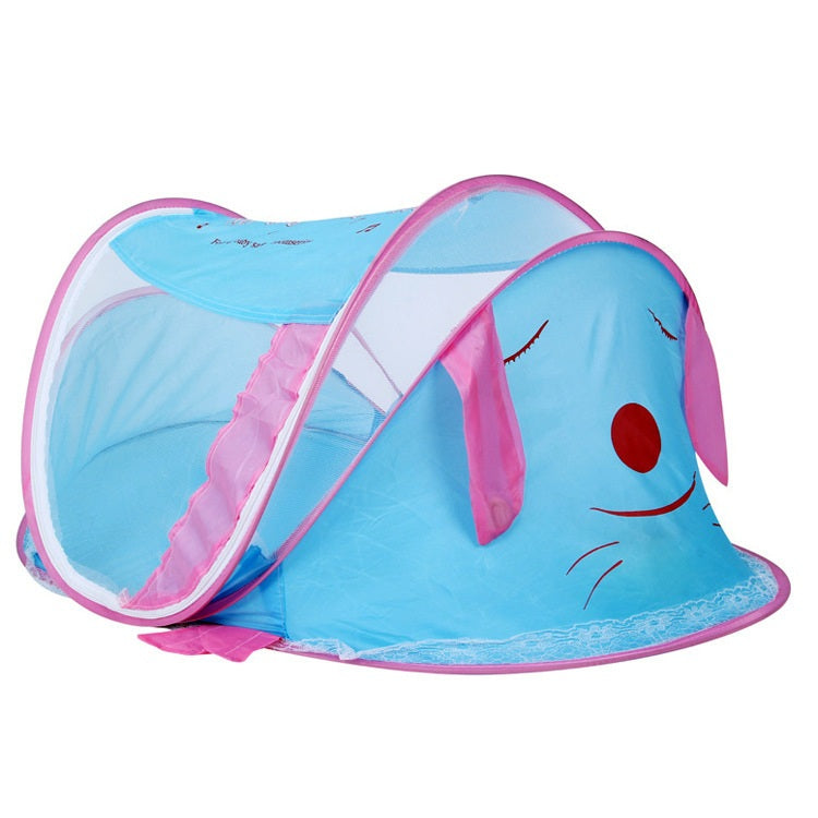 Animal Toy Tent Mosquito Net Children Kids Indoor Baby Sleeping House Tent