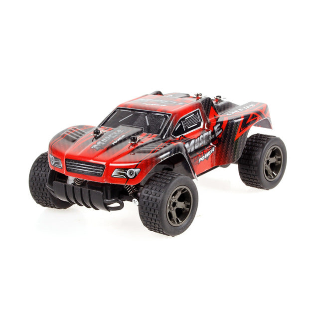 Electric Toys Remote Control Car Newest Boys Shaft Drive Truck