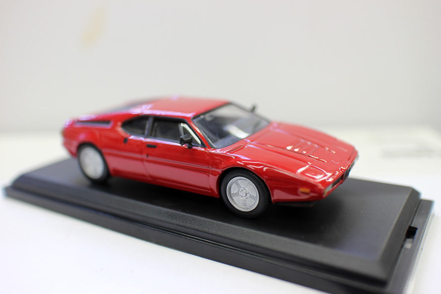 Antique Sports Car Model Alloy Collection Model