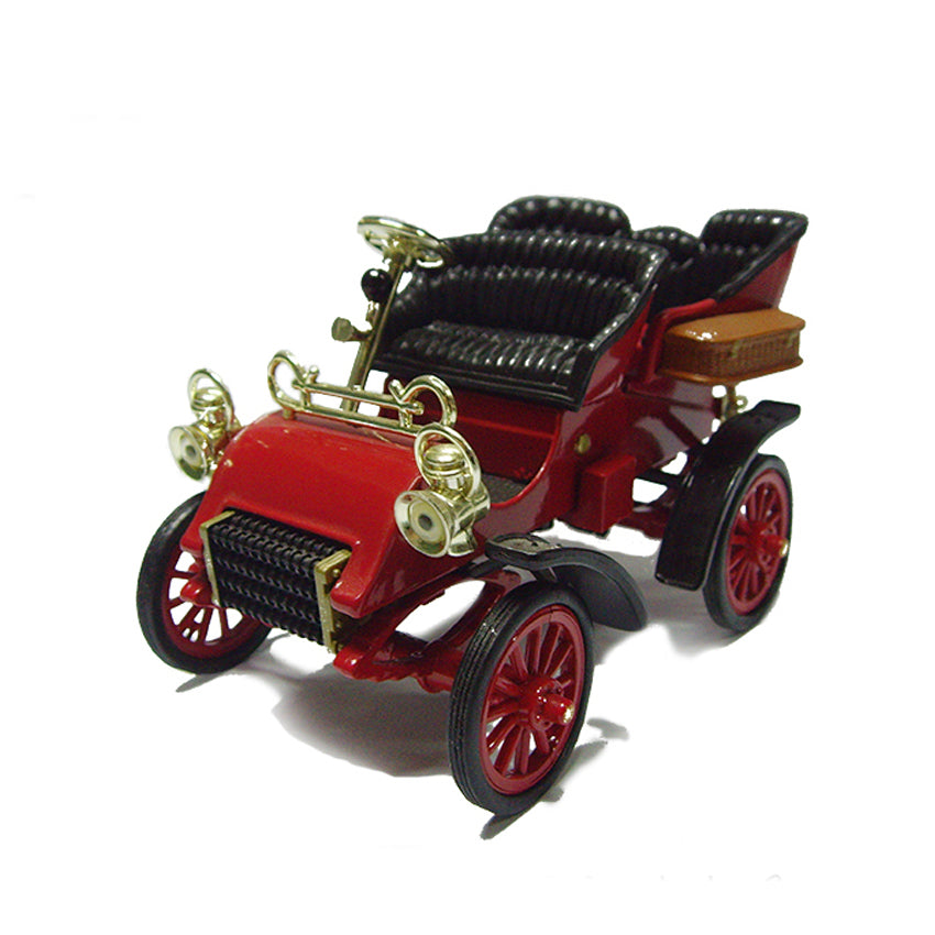 Vintage Car Model Classic Car Collection Model