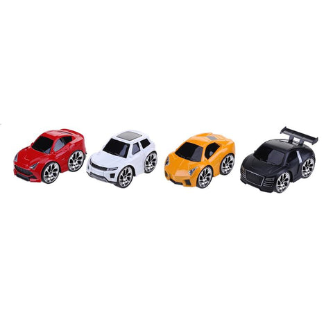 Metal car Hot Wheels Collection Tot Wheels Miniatures Scale Cars Models