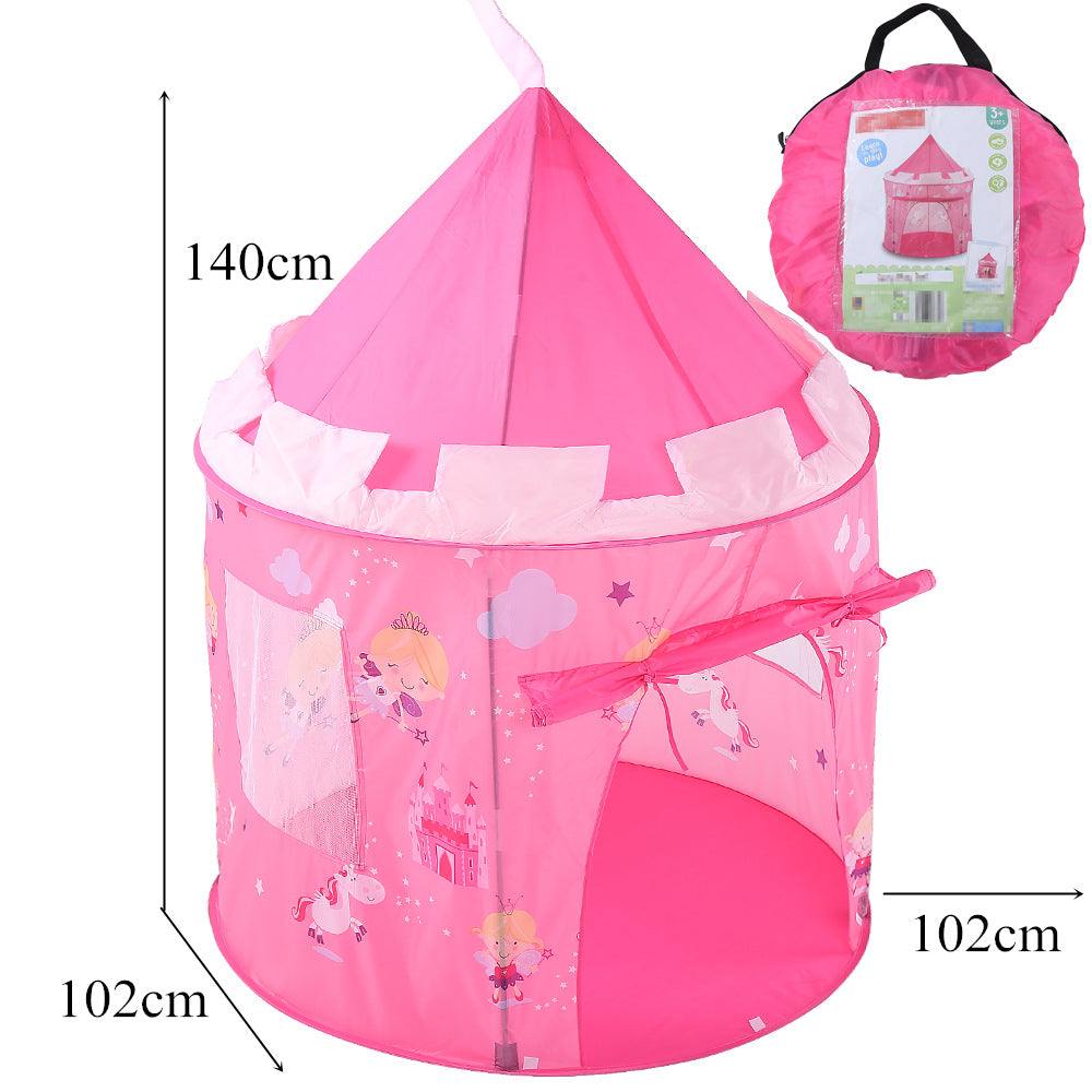 Kids toys tents Foldable Portable Boy Girl Fun House