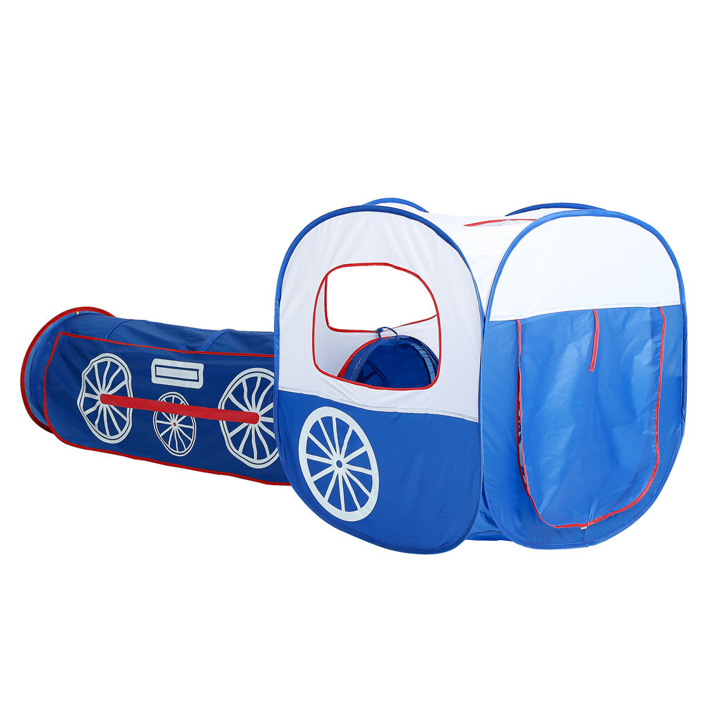 Baby Toys Tent Car Model Game House Kids Cute playhouses