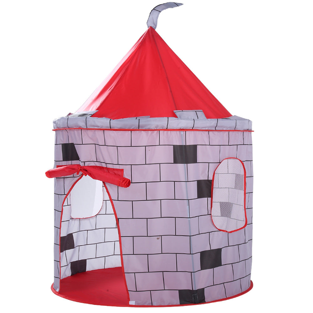 Foldable Baby Play Tent Outdoor Indoor Sport Castle Tent Kids