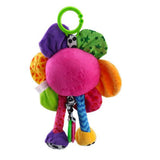 Lovely Sunflower Hanging Lathe Developmental Toys