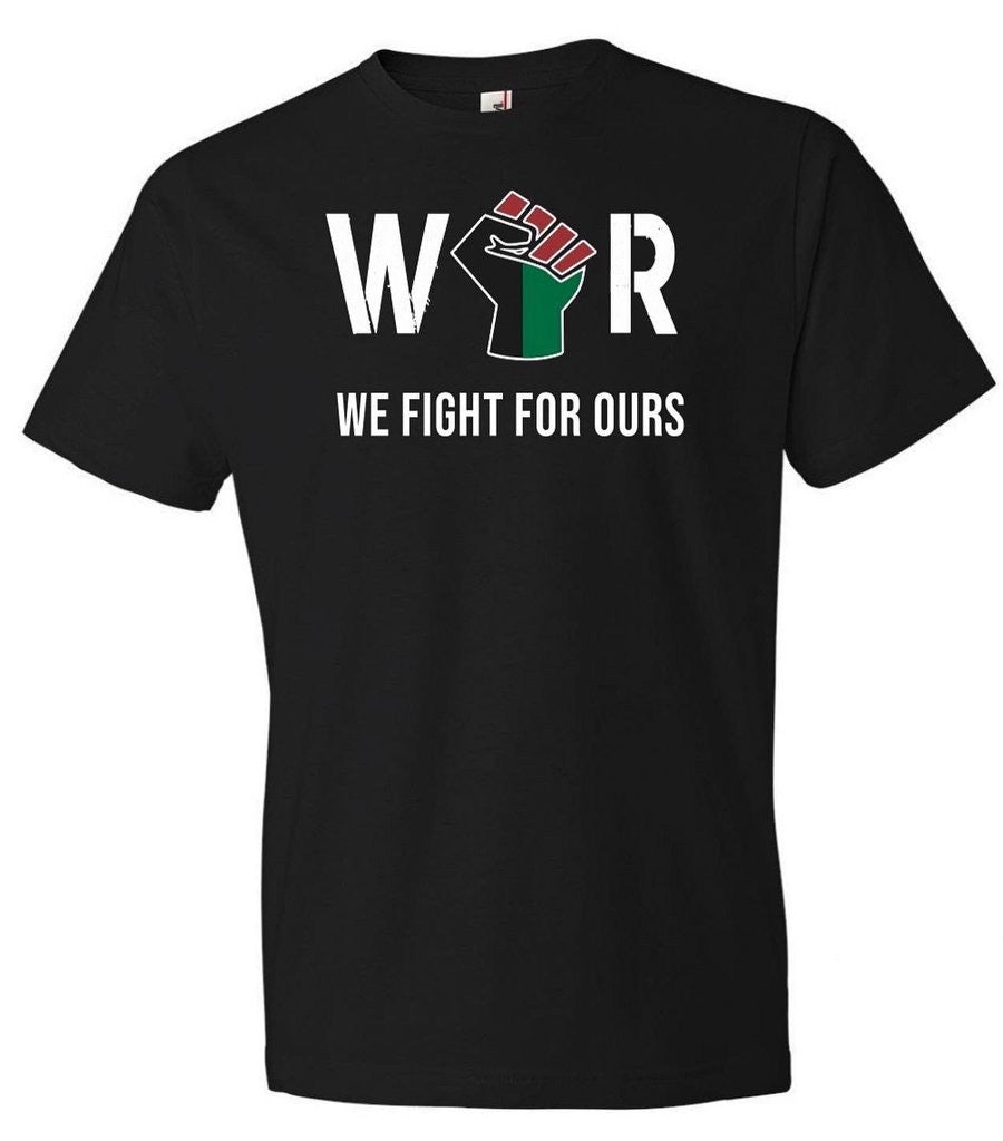 Fight For Ours Project Tee - Unisex