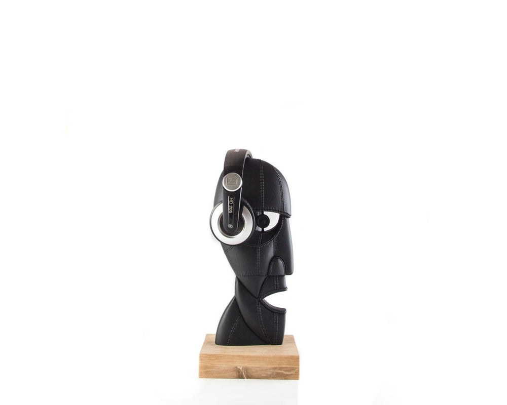 Headphone stand for Pink Floyd Division Bell