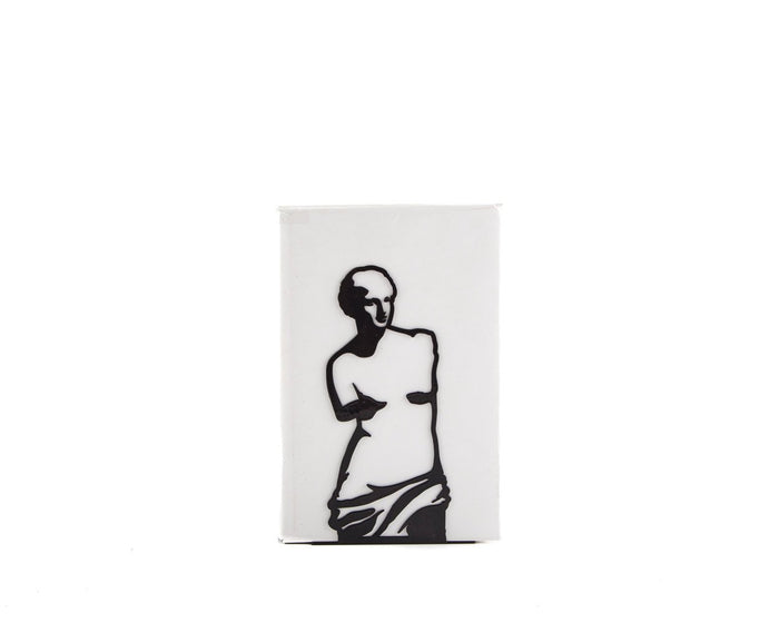 Bookend Venus De Milo // Aphrodite of Milos // Room Decor // For library  // Free Shipping // decorative bookend // art gallery object - Design Atelier Article