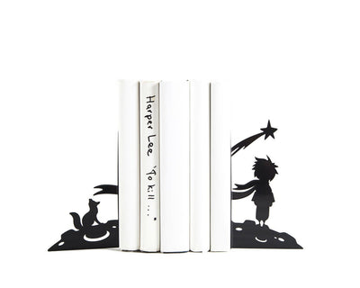 Bookends The Little Prince // Antoine de Saint-Exupéry