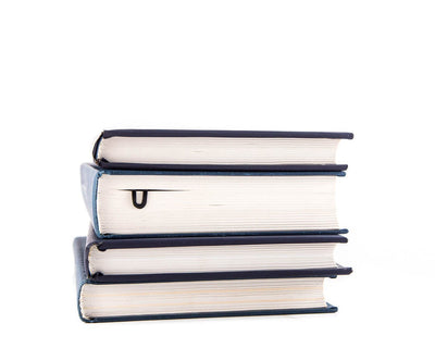 Read Here Book Bookmark // Metal Hand with pointing index finger // Gift for reader // unique present // Free shipping worldwide