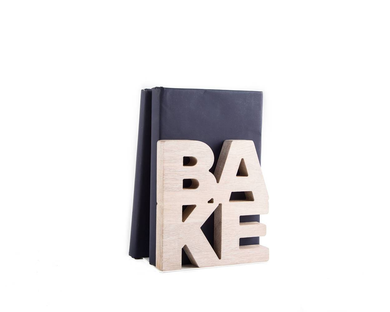 bookends for cookbooks
