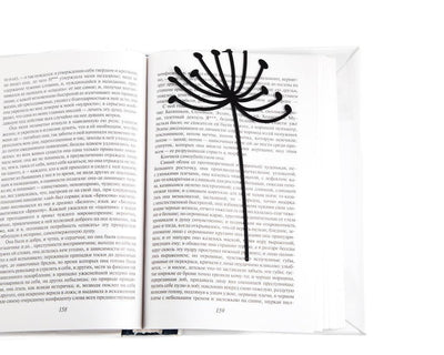 Metal Bookmark for Books Anethum II by Atelier Article - Design Atelier Article