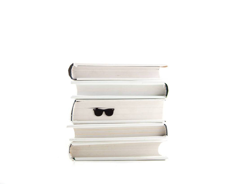 Metal Book Bookmark Sunglasses by Atelier Article - Design Atelier Article
