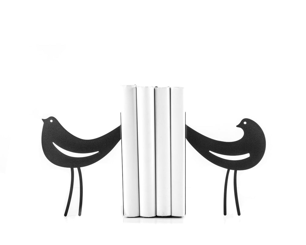 Metal Bookends Interaction by Article
