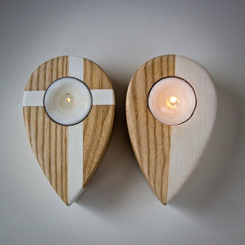Nordic Candle holders Drops from up North by Atelier Article - Design Atelier Article