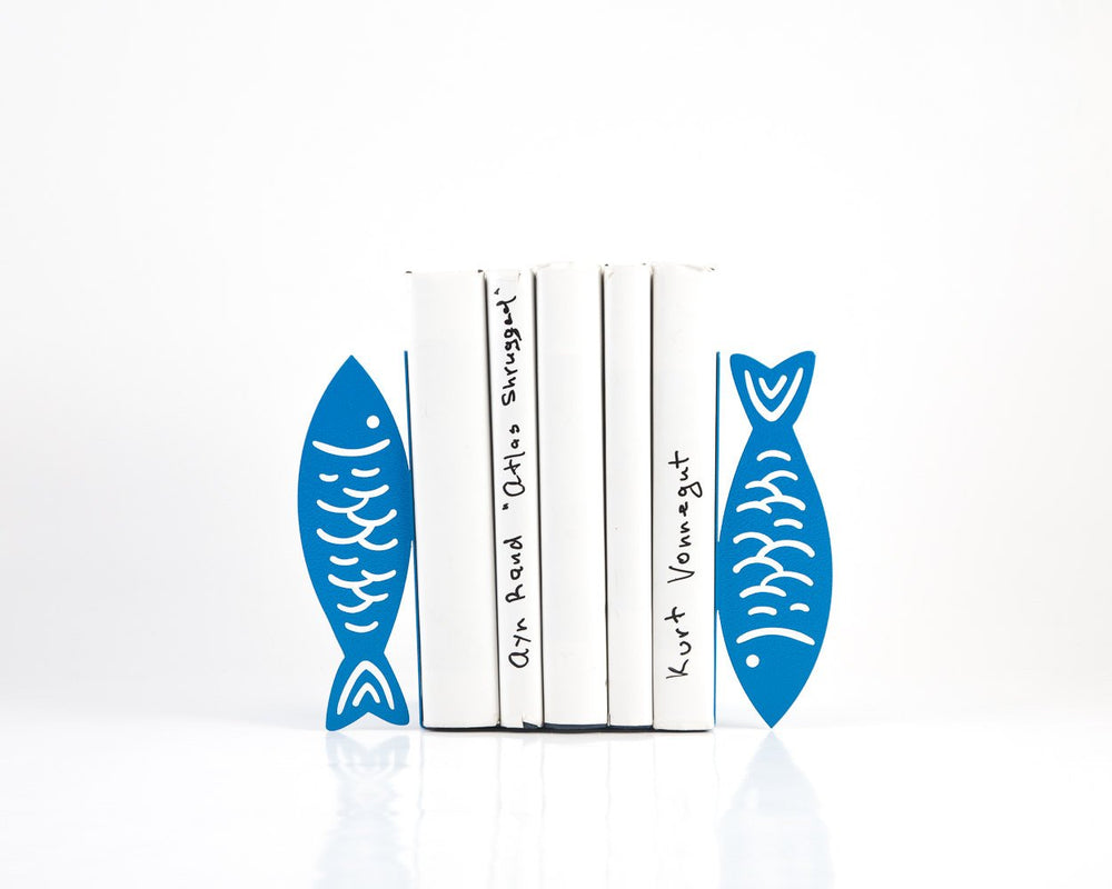 Kitchen Bookends Fish by Atelier Article - Design Atelier Article