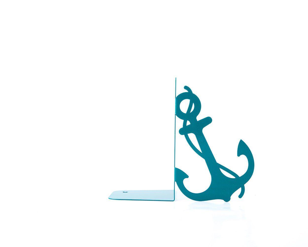 Metal Bookends Light house and anchor / sea theme nursery // beach house // modern home decor // housewarming gift //FREE SHIPPING WORLDWIDE - Design Atelier Article