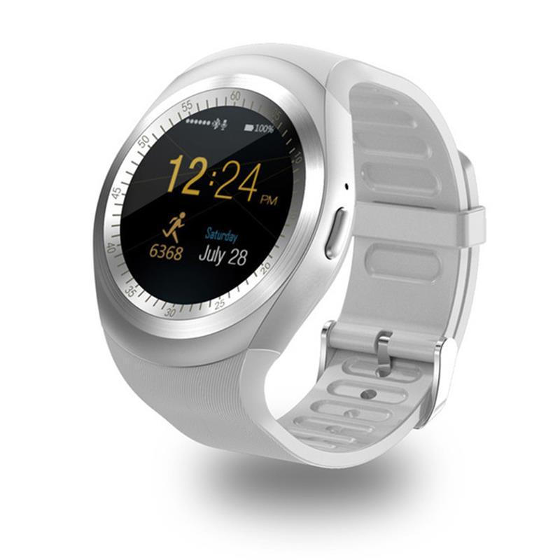 LCD HD Smartwatch for Iphone