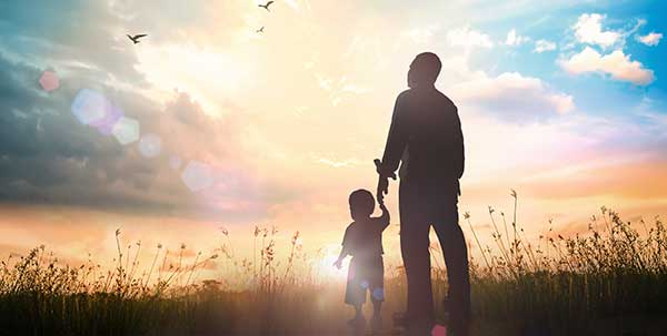 5 Types of Gifts to Help Grow Dad's Relationship with God