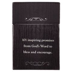 101 Bible Promises for Your Every Need Box of Blessings