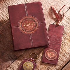 The 5 Solas Gift Book:  In Christ Alone