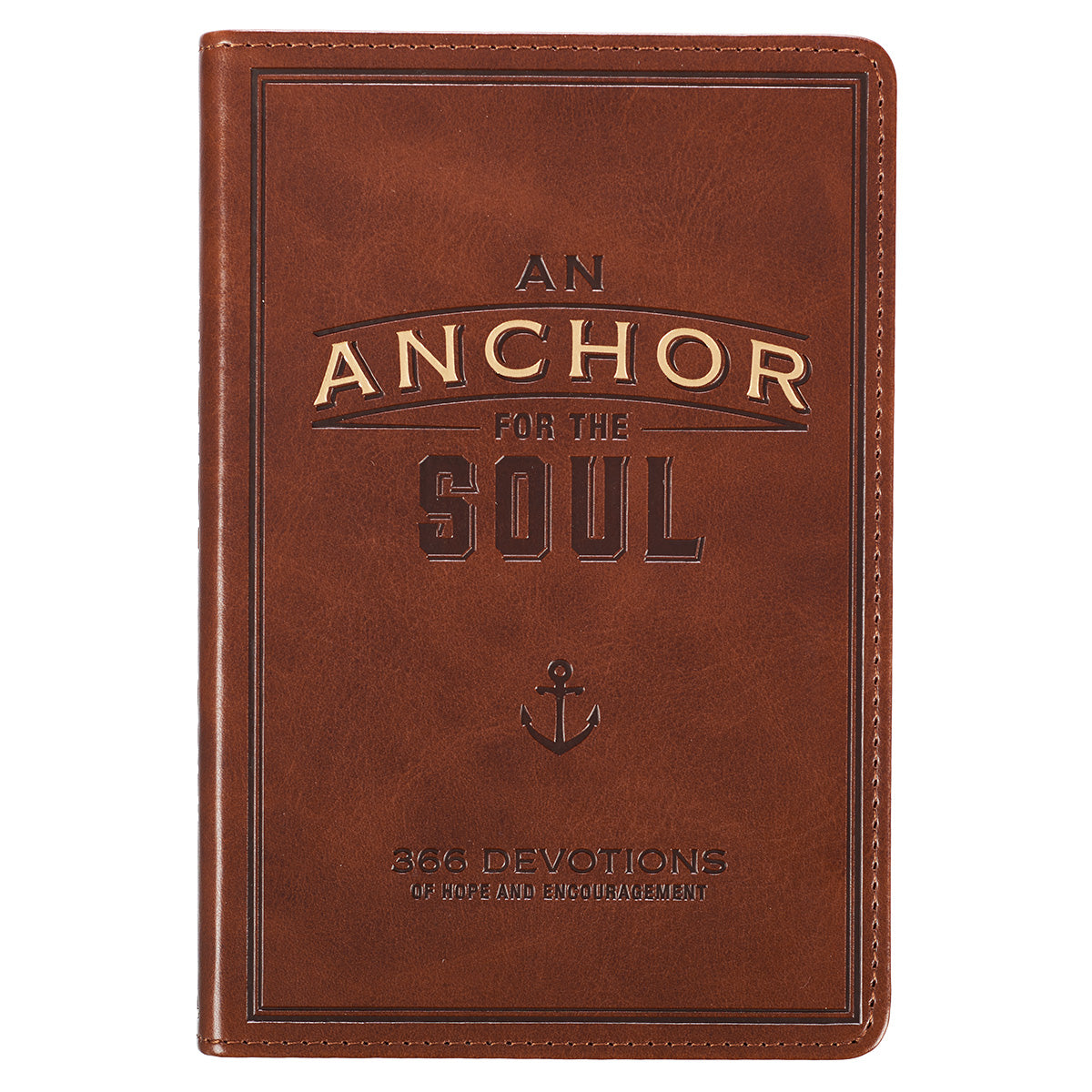 An Anchor for the Soul Devotional Gift Book