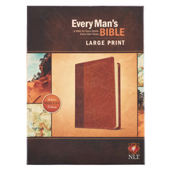 Every Man's Bible, NLT