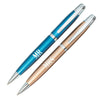 Mr and Mrs Collection set of two Gift Pen Set