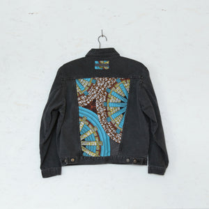 Torongo Jacket