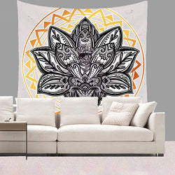 Bohemian Tapestry Decor