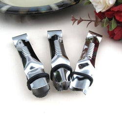 Stainless Steel Cake Crimp - Decorating