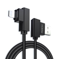 90 Degree Phone Cable for iPhone - L Design