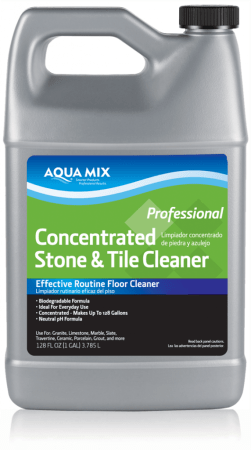 Concentrated Stone & Tile Cleaner