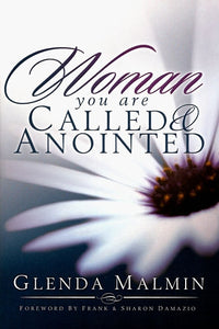 Woman: You Are Called Anointed