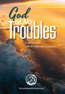 God of My Troubles