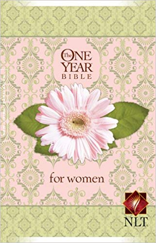 One Year Bible for Women
