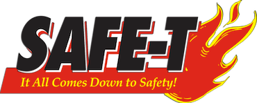 Skylands Area Fire Equipment & Training (SAFE-T)