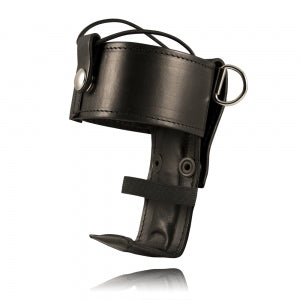 Universal Firefighter's Radio Holder