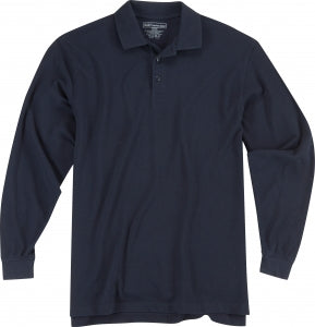 5.11 Tactical Utility L/S Polo