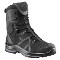 HAIX Black Eagle Athletic 2.0 T High Side Zip Swift Water Rescue