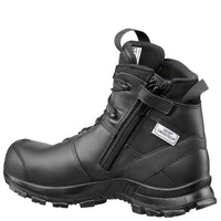 HAIX Black Eagle Safety 55 Mid Side Zip (NFPA 1999)