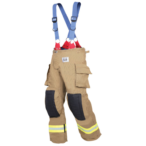 Morning Pride Turnout Gear NFPA