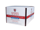 Responder Wipes – Captain's Wipe