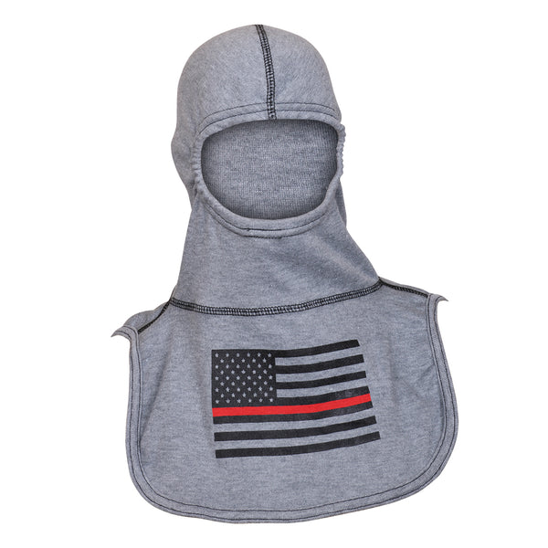 Firefighter Support Hood, PAC II